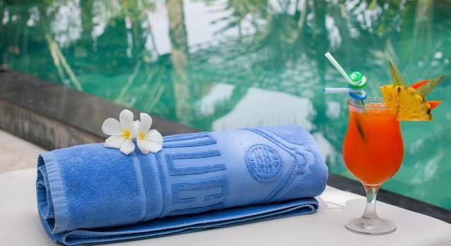 Muca Hội An Boutique Resort & Spa 4* - Không gian xanh bên sông - 24