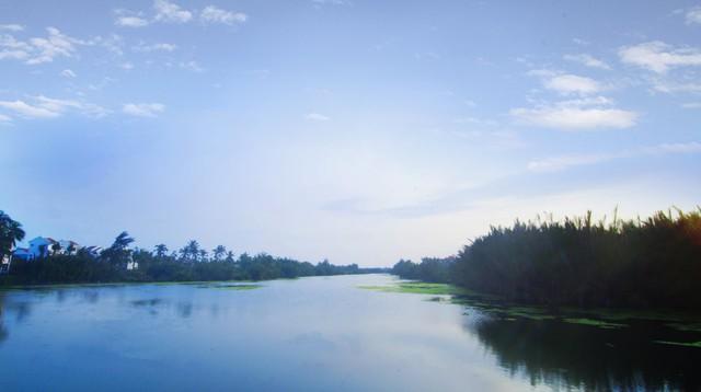 Muca Hội An Boutique Resort & Spa 4* - Không gian xanh bên sông - 22