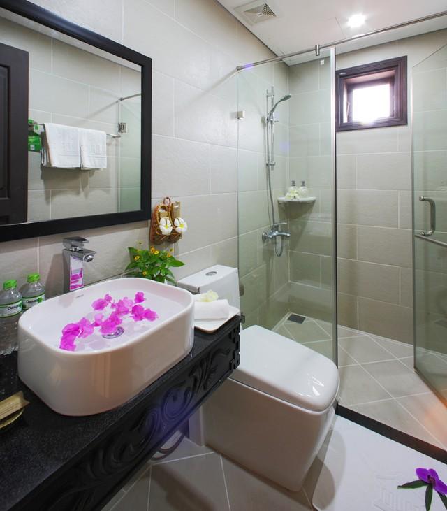 Muca Hội An Boutique Resort & Spa 4* - Không gian xanh bên sông - 5