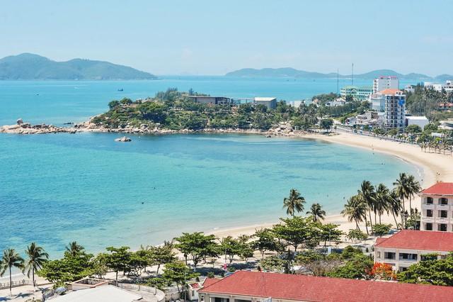 Seasing Boutique Hotel 4* Nha Trang 2N1Đ - Gần biển - 1