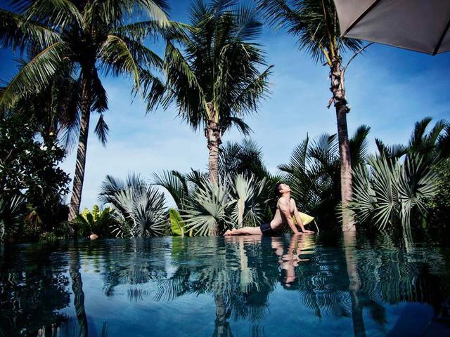 Muca Hội An Boutique Resort & Spa 4* - Không gian yên bình bên sông - 1