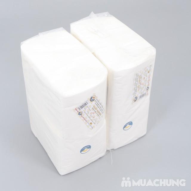 2kg giấy lụa hàng không vuông Napkin - 2