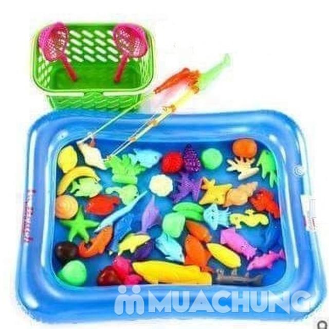 Bộ bể câu cá ngộ nghĩnh cho bé - 6