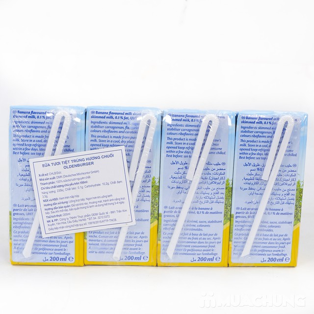 24 hộp sữa Oldenburger nhập khẩu Đức - 8