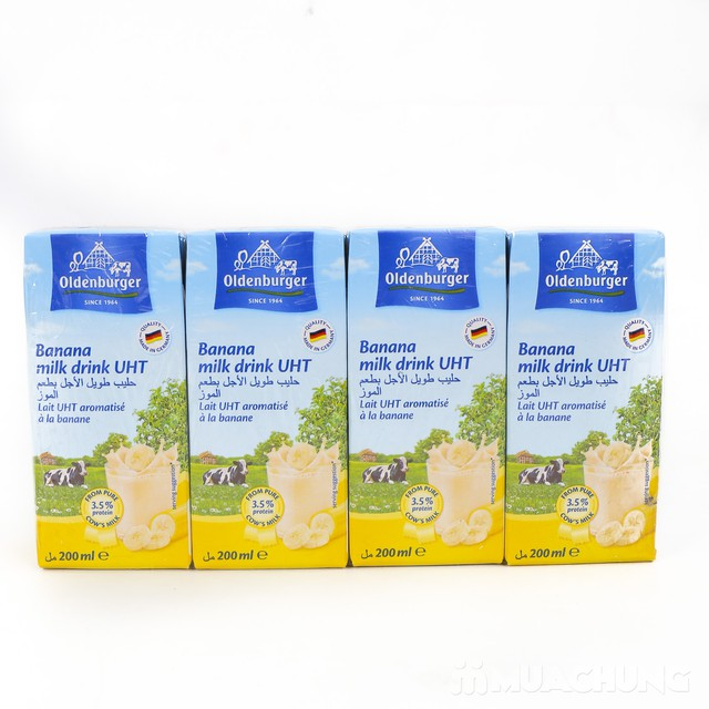 24 hộp sữa Oldenburger nhập khẩu Đức - 7