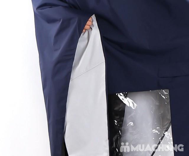Áo mưa đơn siêu nhẹ Tumi - 12