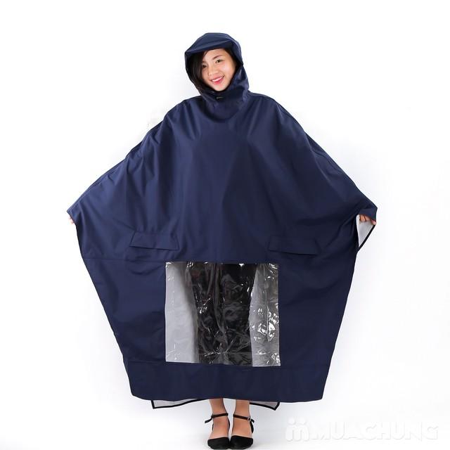 Áo mưa đơn siêu nhẹ Tumi - 7
