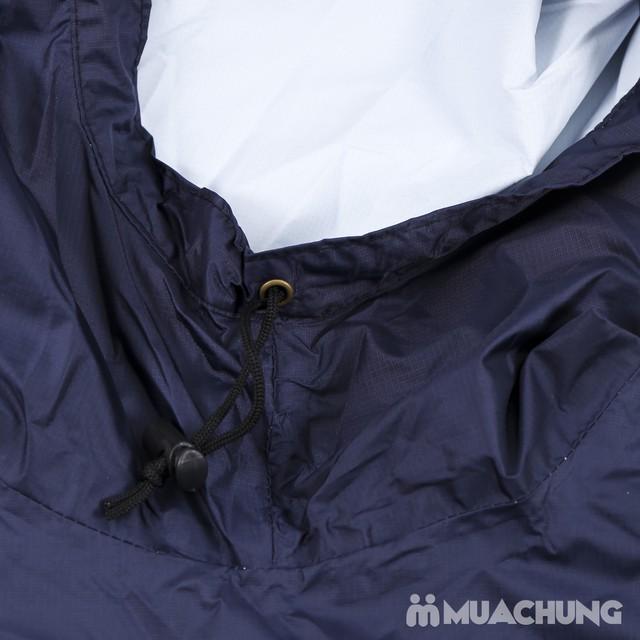 Áo mưa đôi Tumi - cho những cơn mưa bất chợt - 9