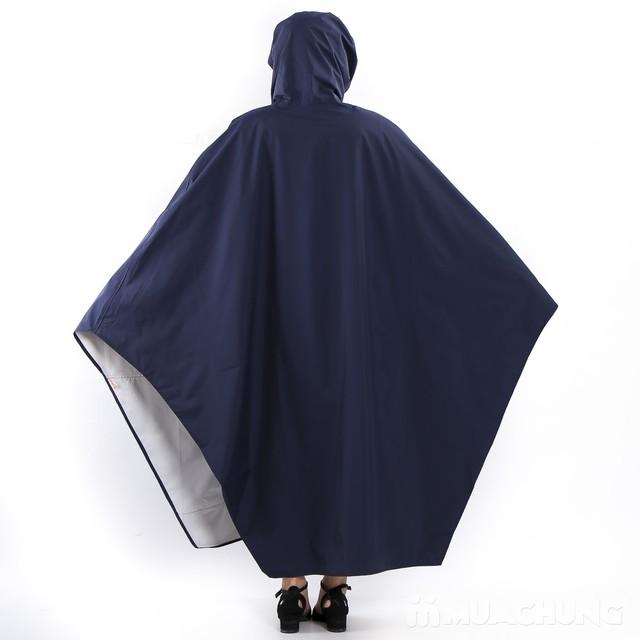 Áo mưa đơn siêu nhẹ Tumi - 10