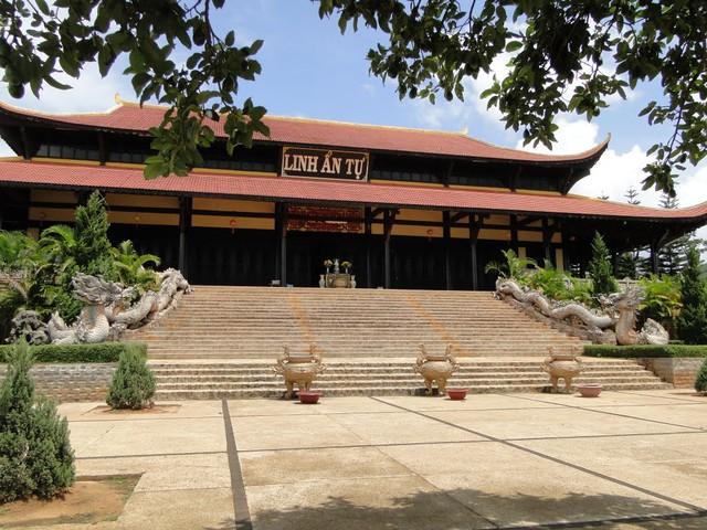 Khám phá ngoại thành Đà Lạt - Đi về trong ngày - 1