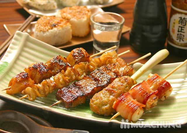 Buffet Lẩu Nhật Bản tại nhà hàng Nijyu Maru - 3