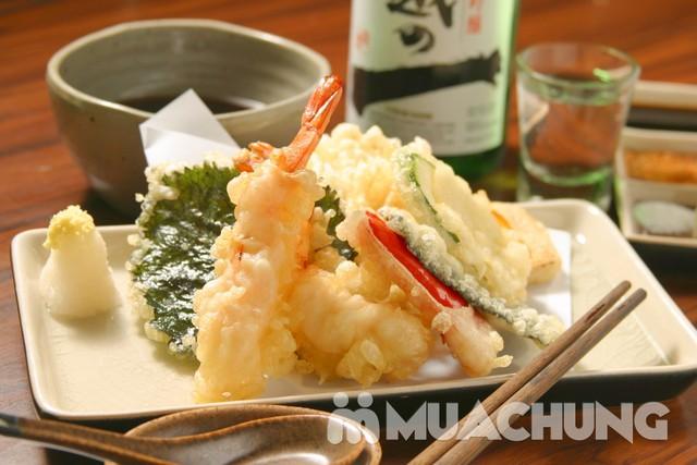 Buffet Lẩu Nhật Bản tại nhà hàng Nijyu Maru - 6