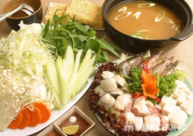 Buffet Lẩu Nhật Bản tại nhà hàng Nijyu Maru - 14