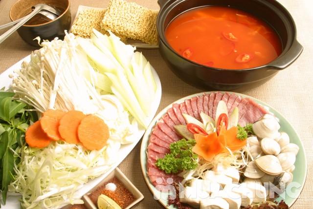 Buffet Lẩu Nhật Bản tại nhà hàng Nijyu Maru - 13