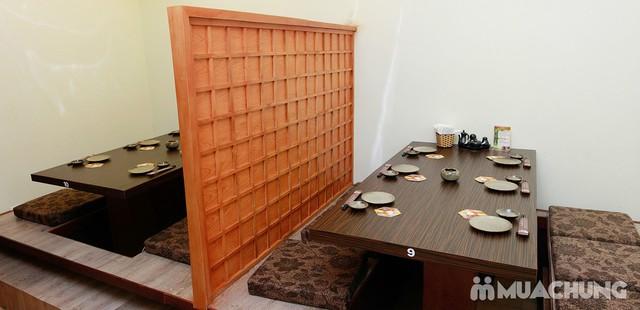 Chọn 1 trong 3 set ăn hương vị Nhật Bản lôi cuốn - 5