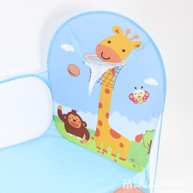 Lều bóng hươu hoặc HelloKitty - quà tặng cho bé - 3