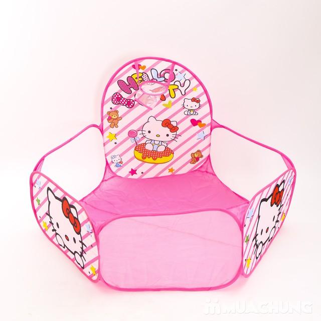 Lều bóng hươu hoặc HelloKitty - quà tặng cho bé - 1