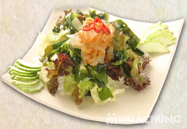 Buffet Lẩu Nhật Bản tại nhà hàng Nijyu Maru - 1