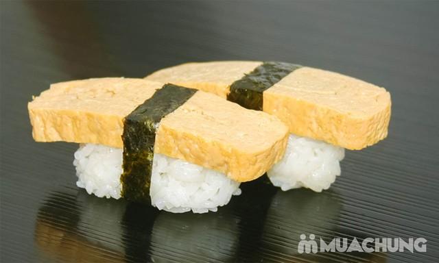 Buffet Lẩu Nhật Bản tại nhà hàng Nijyu Maru - 2