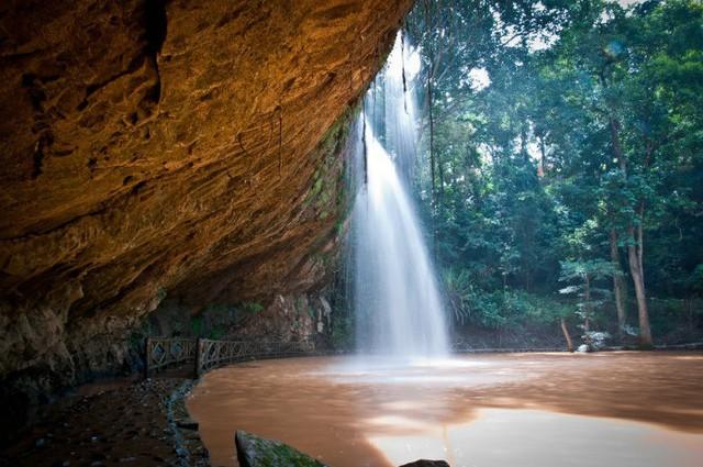 Tour Thác Pongour - Trúc Lâm Viên - Thác Prenn - Thiền viện Trúc Lâm - 2