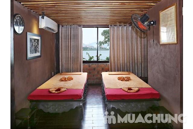 Phiếu sử dụng dịch vụ phòng Vip -Cham Spa &Massage - 11