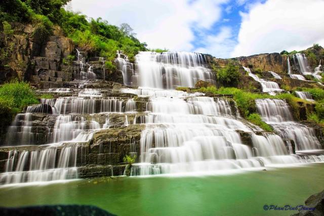 Tour Thác Pongour - Trúc Lâm Viên -Thiền viện Trúc Lâm  - 1