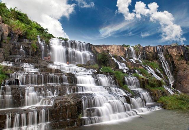 Tour Thác Pongour - Trúc Lâm Viên - Thác Prenn - Thiền viện Trúc Lâm  - 4
