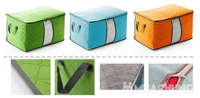 Combo 3 túi đựng đồ bằng vải không dệt - 5