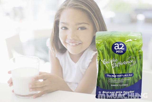 1Kg sữa bột nguyên kem A2 - 4