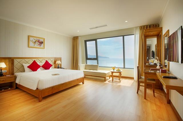 Serene Hotel 4* Đà Nẵng - Ngay mặt biển Mỹ Khê xinh đẹp - 1