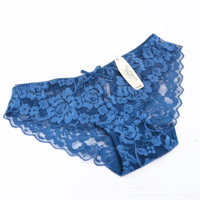 Combo 5 quần lót ren Vic quyến rũ, gợi cảm - 3