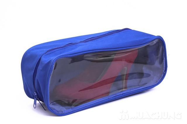 Combo 2 túi đựng giày du lịch tiện lợi - 3