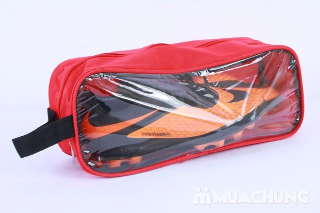 Combo 2 túi đựng giày du lịch tiện lợi - 4
