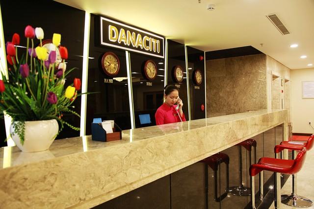 Ưu đãi đặc biệt Honeymoon 3N2Đ - DanaCiti 4* Đà Nẵng - 3