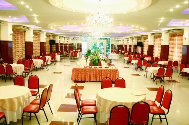 Angella Hotel Nha Trang 3* - Có hồ bơi - 3 phút tản bộ tới biển - 16