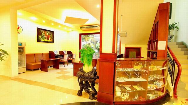 Angella Hotel Nha Trang 3* - Có hồ bơi - 3 phút tản bộ tới biển - 19