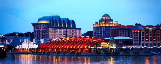 Khám phá Singapore - Malaysia 6N5Đ - Khởi hành từ TP. Hồ Chí Minh - 8