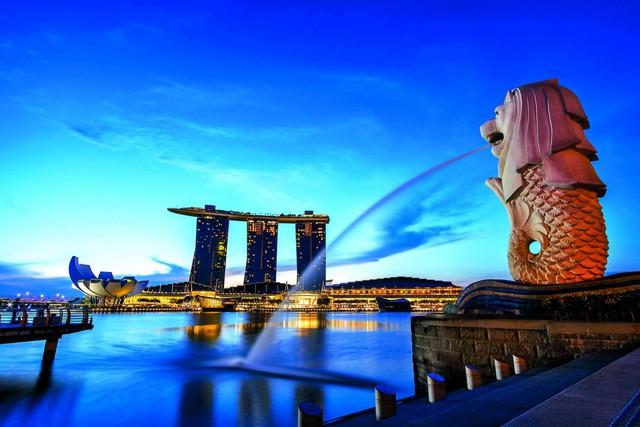 Khám phá Singapore - Malaysia 6N5Đ - Khởi hành từ TP. Hồ Chí Minh - 20