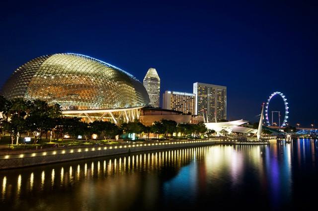 Khám phá Singapore - Malaysia 6N5Đ - Khởi hành từ TP. Hồ Chí Minh - 19