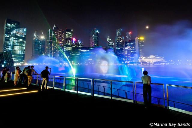 Khám phá Singapore - Malaysia 6N5Đ - Khởi hành từ TP. Hồ Chí Minh - 11