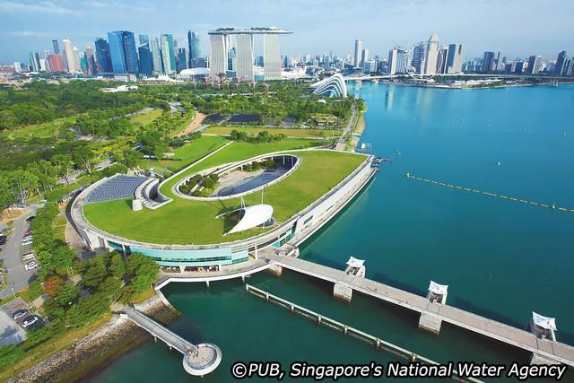 Khám phá Singapore - Malaysia 6N5Đ - Khởi hành từ TP. Hồ Chí Minh - 10