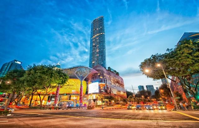 Khám phá Singapore - Malaysia 6N5Đ - Khởi hành từ TP. Hồ Chí Minh - 22