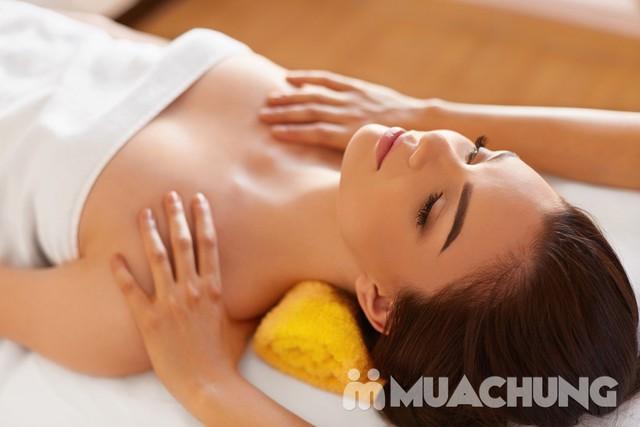 Massage body Thụy Điển thư giãn, sảng khoái 65' IVY SPA - 8