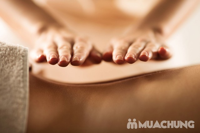 Massage body Thụy Điển thư giãn, sảng khoái 65' IVY SPA - 5