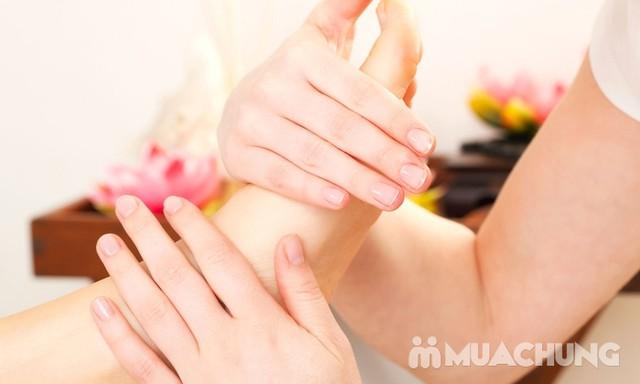 Massage body Thụy Điển thư giãn, sảng khoái 65' IVY SPA - 4