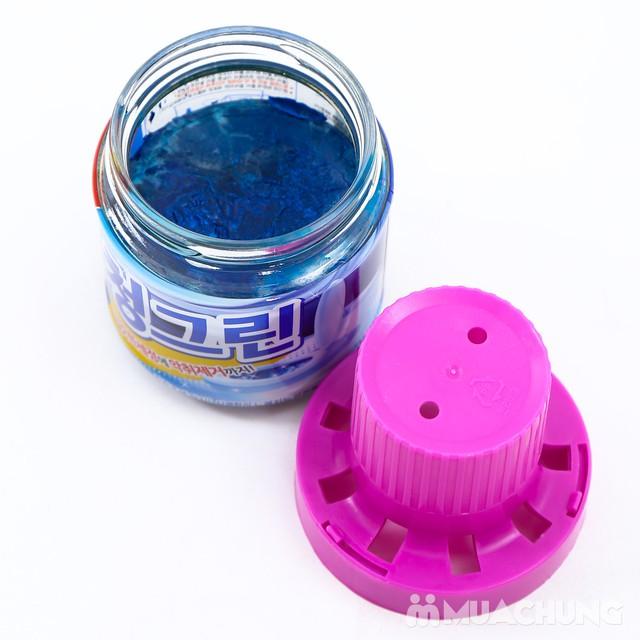 Ống thơm tẩy két nước toilet hương dịu nhẹ - 6