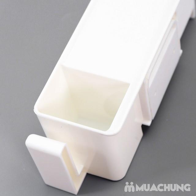 Giá treo bàn chải, kem đánh răng Tashuan - 9