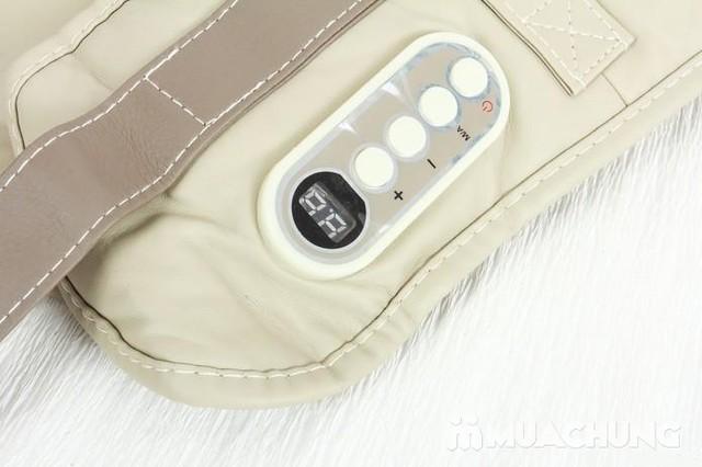 Đai massage đấm lưng vai cổ Neck W-808 - 3