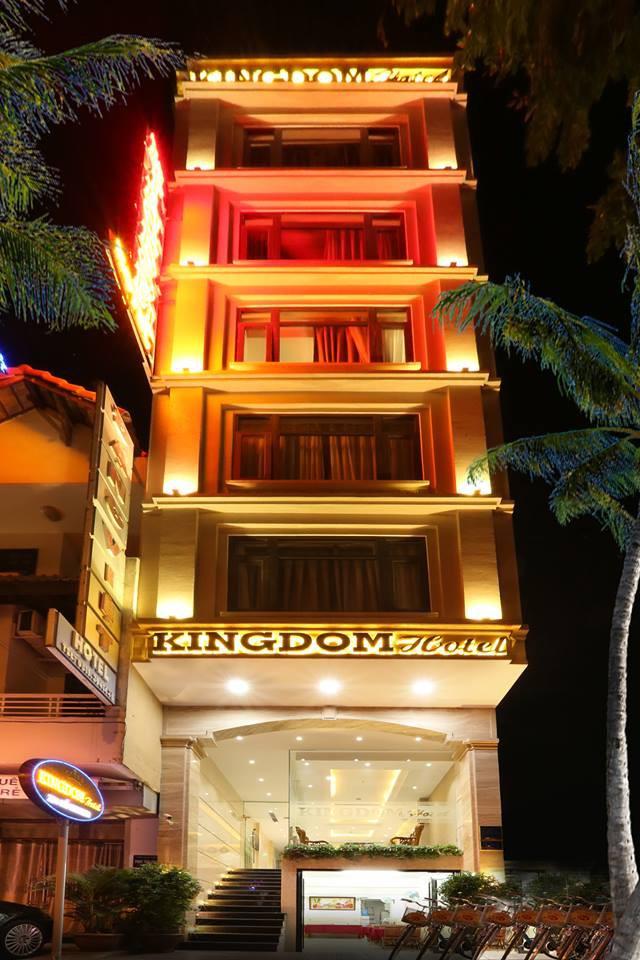 Khách sạn King Dom 2,5* - Cạnh biển Mỹ Khê - 2