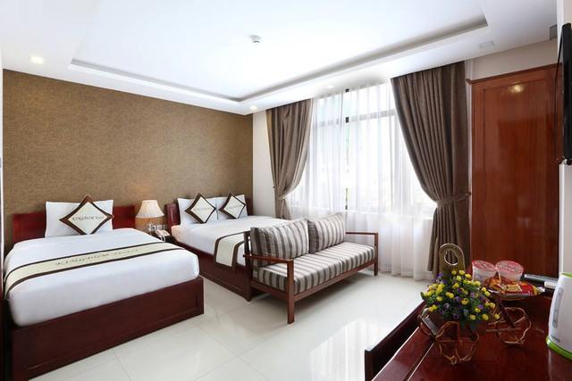 Khách sạn King Dom 2,5* - Cạnh biển Mỹ Khê - 4